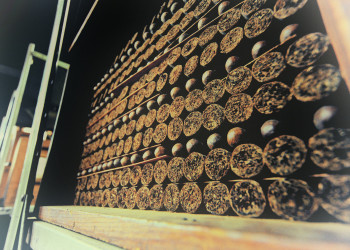 Sigaren huis aerts bree