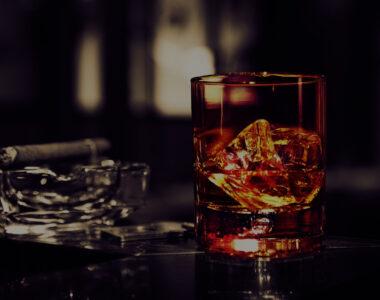 Sigaren en wiskey 2
