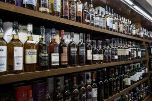 Uitgebreide collectie dranken - Huis Aerts