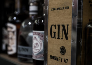 Monkey 47 distillers cut
