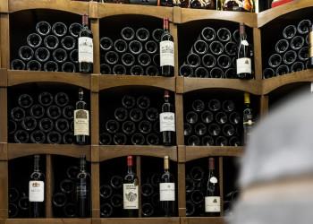Wijn aanbod Huis Aerts