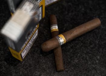 Cohiba Sigaren
