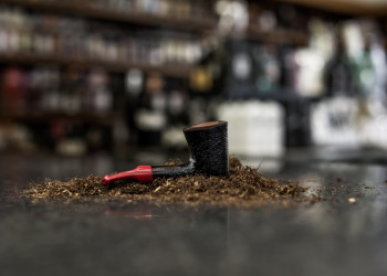 Pijp Roken Huis Aerts