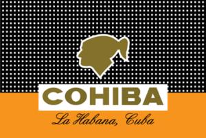 Cohiba logo