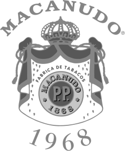 logo Macanudo 1968