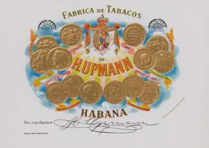 upmann logo