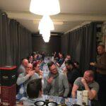 Sfeerbeeld whisky tasting Huis Aerts