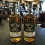 Teeling single casks